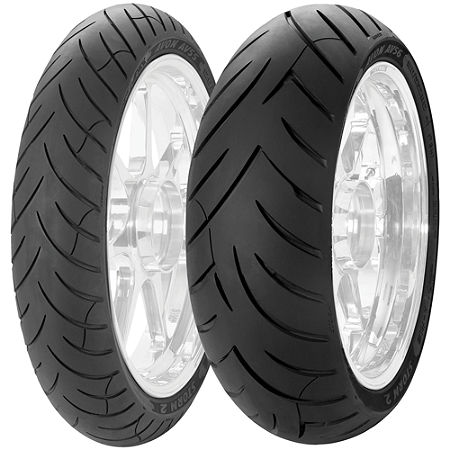 Avon Storm 2 Ultra Tire Combo - Main