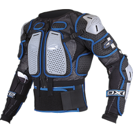 AXO Air Cage - Acerbis Cosmo Protection Jacket