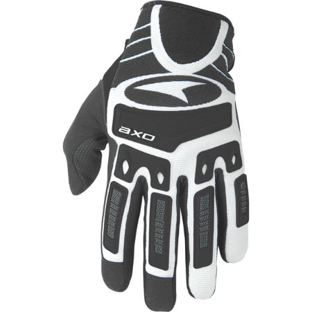 AXO Ride Gloves - Main