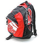 AXO Commuter Backpack - AXO Dirt Bike Motorcycle Parts