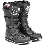 AXO Drone Boots - Dirt Bike Riding Gear