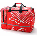 2013 AXO Weekender Gear Bag - AXO Cruiser Luggage and Racks