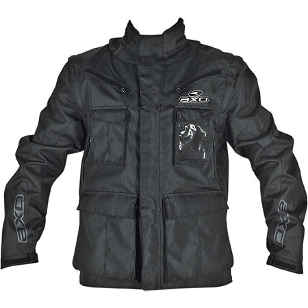 AXO Melbourne Jacket - Main