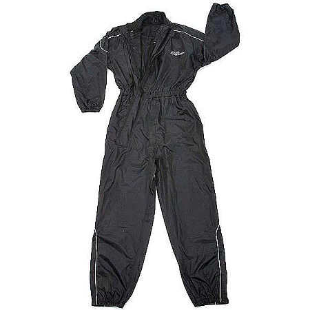 AXO Nitro Dryder One-Piece Rain Suit - Main