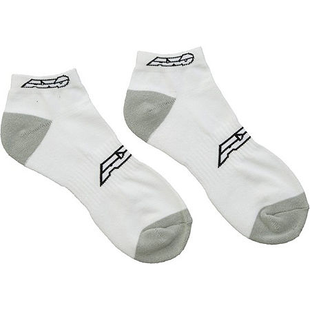 AXO Next No-Show Socks - 3 Pack - Main