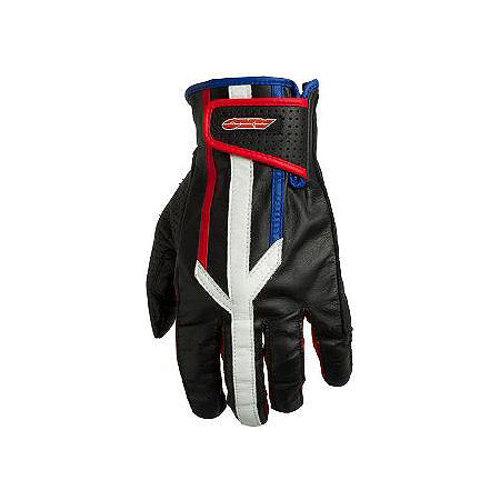AXO Trans-Am Gloves - Main