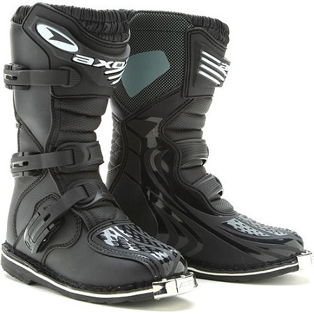 AXO Youth Drone Jr. Boots - Main