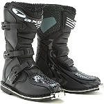 AXO Youth Drone Jr. Boots - AXO-PROTECTION Dirt Bike kidney-belts