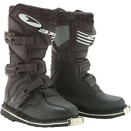AXO Youth Drone Pee-Wee Boots - Main