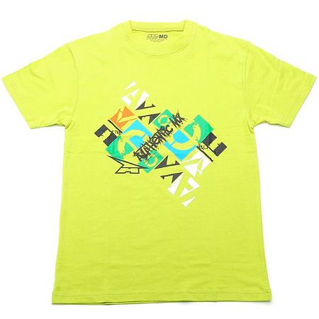 AXO Cube T-Shirt - Main