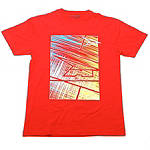 AXO Flash T-Shirt - Discount & Sale Utility ATV Mens Casual