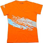 AXO Women's A T-Shirt - WOMEN'S Dirt Bike Casual