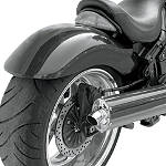 Baron B-1 Rear Fender - Baron Custom Accessories Cruiser Products