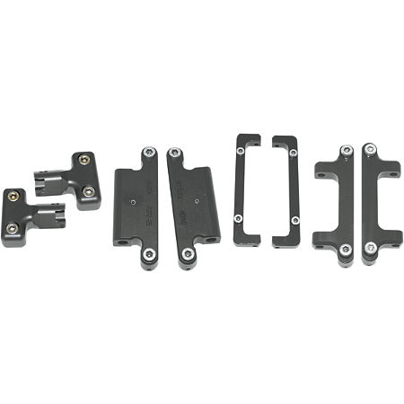 Baron Mount Bracket Short & Longboards - Main