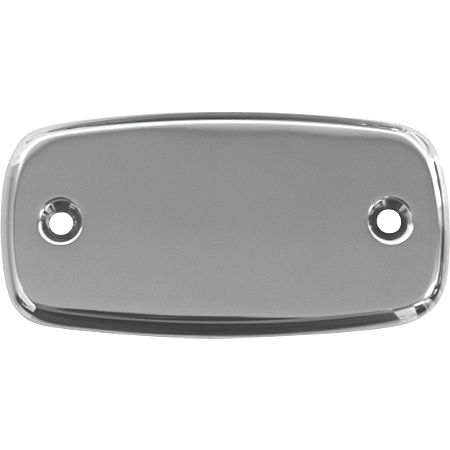 Baron Master Cylinder Cover - Smooth - Main