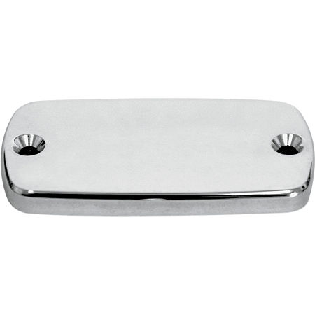 Baron Custom Accessories Master Cylinder Cover - Smooth - Main