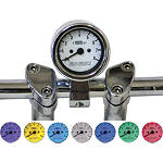 "Baron 3"" Bullet Tachometer 7-Color LED Display - 1"" Clamp -"