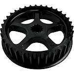 Baron Power Pulley - 34 Tooth - Baron Custom Accessories Dirt Bike Products