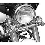 Baron Ultimate Light Bar - Cruiser Motorcycle Light Bars