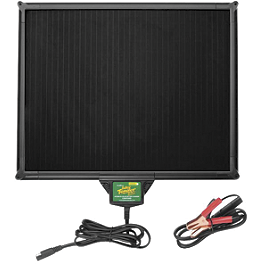 Battery Tender Solar Charger - 5 Watt - Battery Tender Solar Charger - 10 Watt