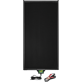 Battery Tender Solar Charger - 15 Watt - Battery Tender Solar Charger - 10 Watt