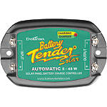 Battery Tender Solar Controller - Motorcycle Batteries & Motorcycle Battery Chargers