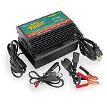 Battery Tender Portable Power Charger - Battery Tender Utility ATV Lights and Electrical