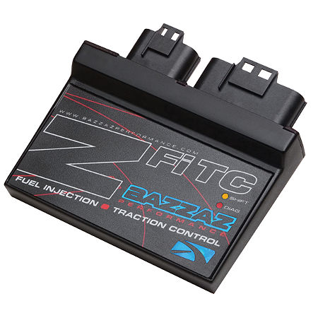 Bazzaz Z-FI TC Traction Control System - Main