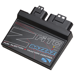 Bazzaz Z-FI TC Traction Control System - Bazzaz Z-FI QS Quick Shift System