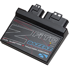 Bazzaz Z-FI TC Traction Control System - Bazzaz Performance Z-FI Fuel Control Unit