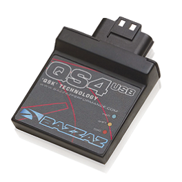 Bazzaz QS4 USB Stand Alone Plug And Play Quick Shifter - Bazzaz Performance Z-FI Fuel Control Unit