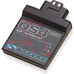 Bazzaz QS4 USB Stand Alone Plug And Play Quick Shifter -  Motorcycle Fuel Management