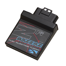 Bazzaz Performance Z-FI Fuel Control Unit - 2011 Yamaha YZF - R1 Dynojet Power Commander 5