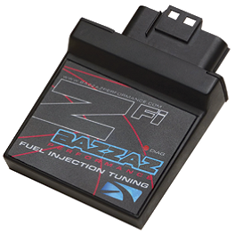 Bazzaz Performance Z-FI Fuel Control Unit - 2011 Kawasaki ZX1000 - Ninja ZX-10R ABS Dynojet Power Commander 5