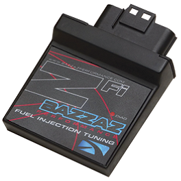 Bazzaz Performance Z-FI Fuel Control Unit - 2010 Aprilia RSV4 R Dynojet Power Commander 5