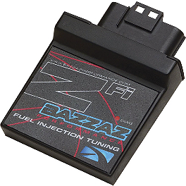 Bazzaz Performance Z-FI Fuel Control Unit - 2012 BMW K 1300 S Dynojet Power Commander 5