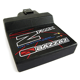 Bazzaz Performance Z-FI MX Fuel Management System - 2011 Honda CRF450R Yoshimura EMS PIM-2 Unit