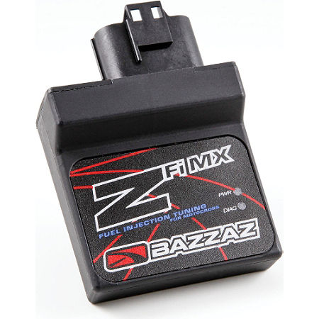 Bazzaz Performance Z-FI MX Fuel Management System - Main