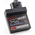 Bazzaz Performance Z-FI MX Fuel Management System - Suzuki LTZ400 ATV Fuel System