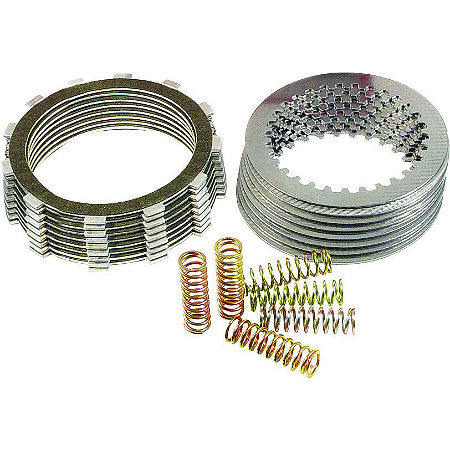 Barnett Clutch Kit - Main