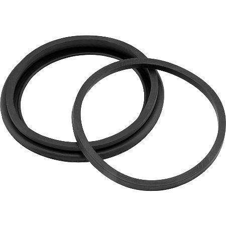 Biker's Choice Brake Caliper Seal Kit - Rear - Main