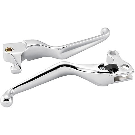 Biker's Choice Brake & Clutch Lever Set - Main