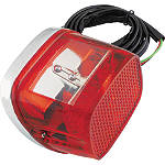 Biker's Choice LED Tail Lamp - Biker's Choice Cruiser Lighting