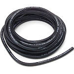 Biker's Choice Black Neoprene Fuel Line - Biker's Choice Cruiser Products