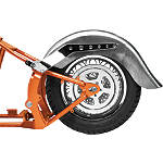 Biker's Choice Wide Rear Fender - Biker's Choice Cruiser Products