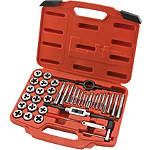 Biker's Choice Tap & Die Wrench Set - Biker's Choice Cruiser Tools and Maintenance