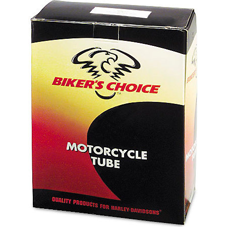 Biker's Choice Heavy-Duty Inner Tube - 180/55-18 - Main