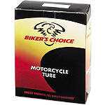 Biker's Choice Heavy-Duty Inner Tube - 130/80-17 - Biker's Choice Dirt Bike Products