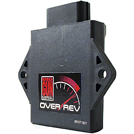 Big Gun Rev Box - Cobra FI2000R