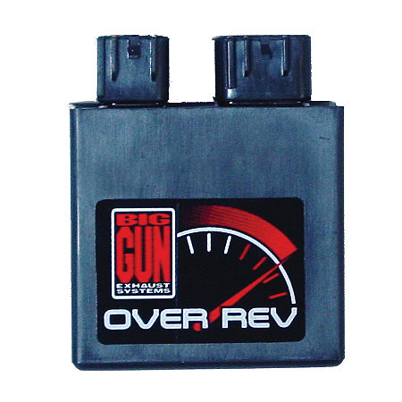 Big Gun Rev Box - Main